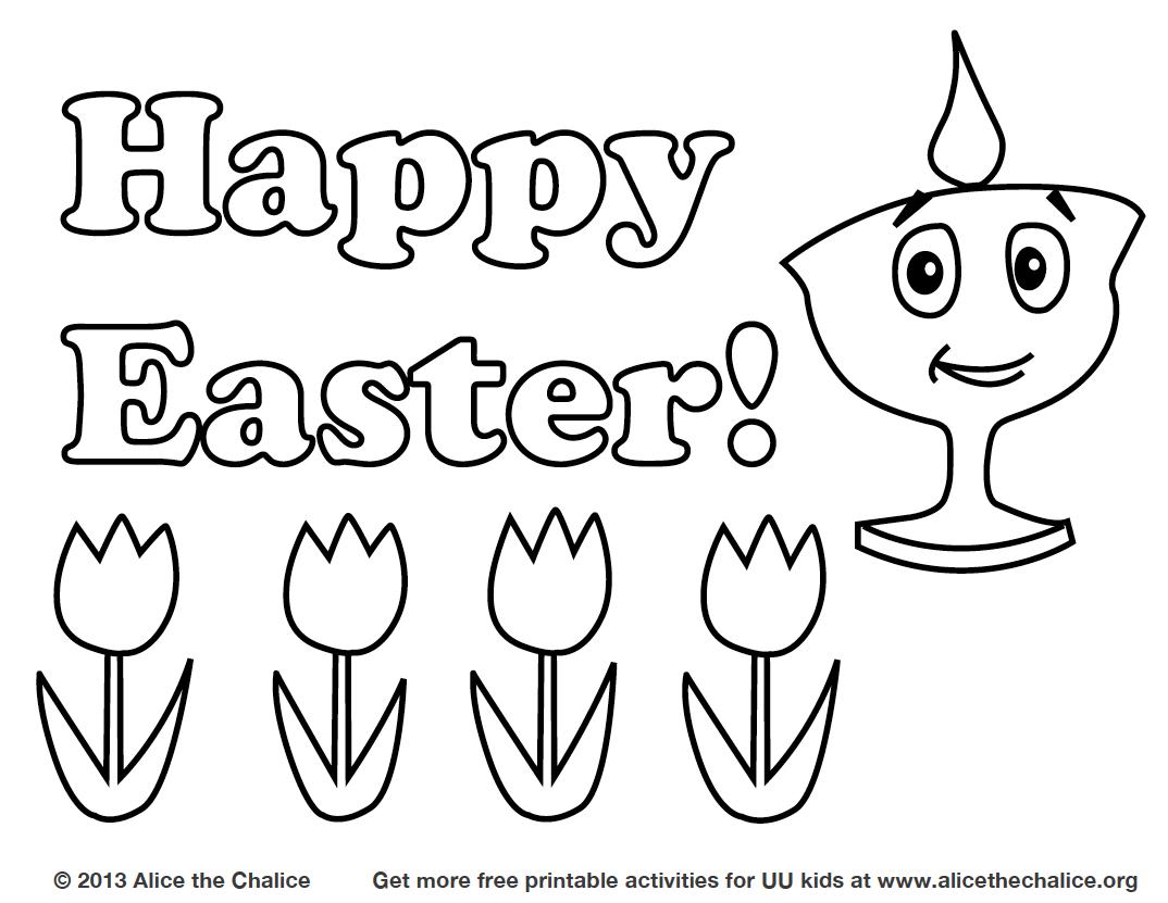 Fantástico Jesus Easter Coloring Pages Imprimibles Composición ...